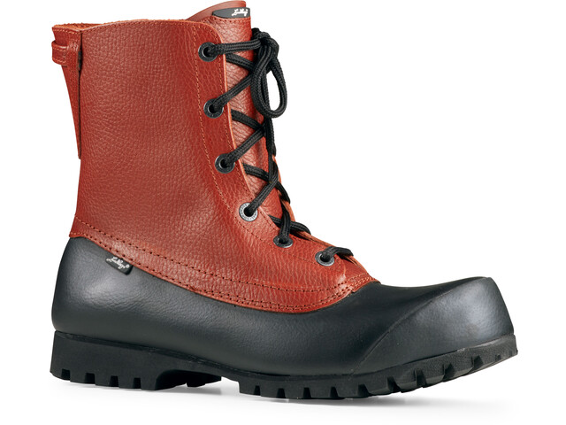 Lundhags Park Mid Boots pecan